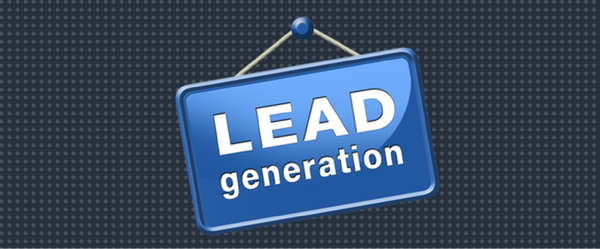 Lead Generation Page