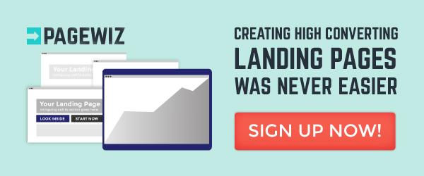 Landing Pages Designer