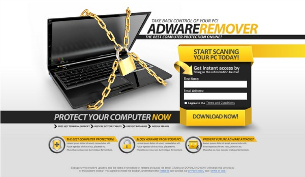 Creating Effective Banner Ads - Adware