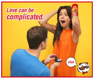 Creating Effective Banner Ads - Pringles