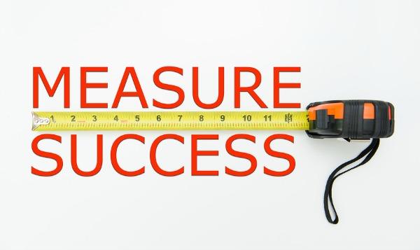Social Media Plan - Measure Success