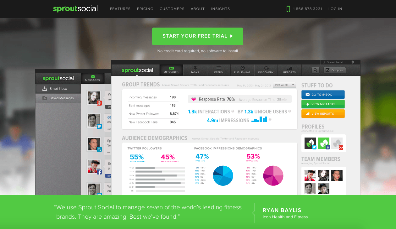 Sprout Social 2