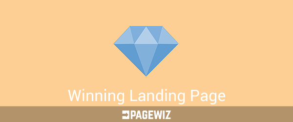 A Winning Landing Page big