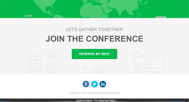 Gather-Pagewiz-Landing-Page-Template-Footer