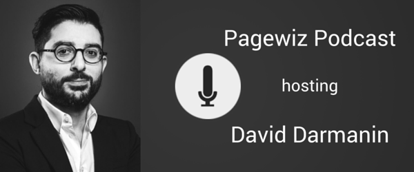 David Darmanin Podcast
