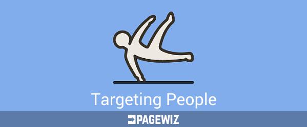 Content Marketing Targeting People