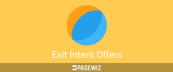 Exit Intent on Landing Pages