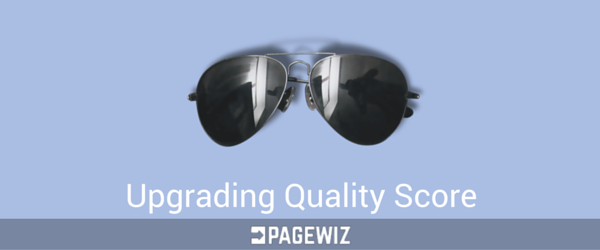 Upgrading Quality Score