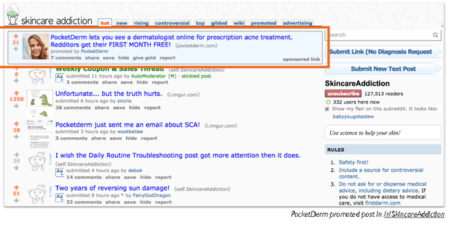 How to Advertise on Reddit Through CPM - Marketing Blog for