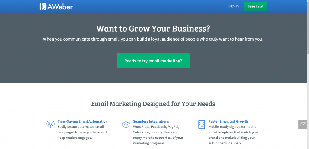 Growing Your Business With Drip Email Campaigns Marketing Blog For