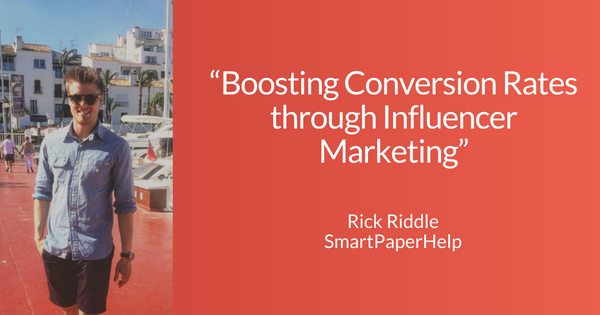rick-riddle-influencer-marketing