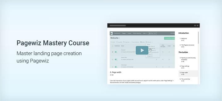 Pagewiz-course-image